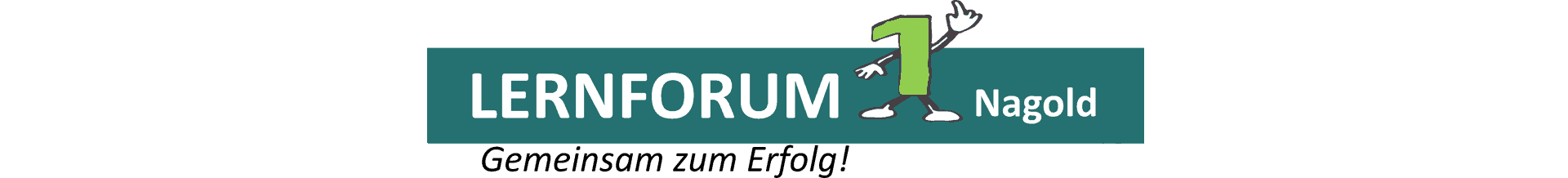 Lernfoum Nagold Logo
